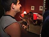 Brock & Joey on malespectrumpass