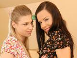 Alexandra L & Ally