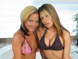 Extreme Sophia & Moni Michaels
