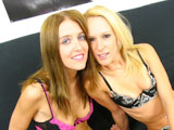 Angelica Lane & Erin Moore