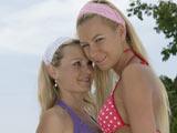 Deniska Kathy Cindy & Tarra