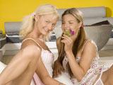 Suzi Carina & Jenny M