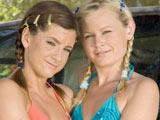 Brittany Whisper & Kathy Sweet