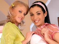 Velvet & Kate