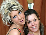 Jenny & Mya - Hi Def