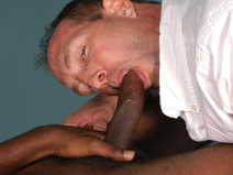 Gay Interracial XXX