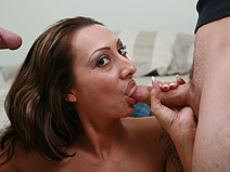 mature latina woman Etalia Belle