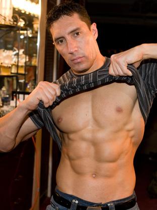 Muscle men porn